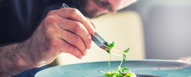 Formation de cuisinier, cuisinière