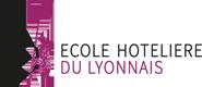 École Hôtelière du Lyonnais Logo