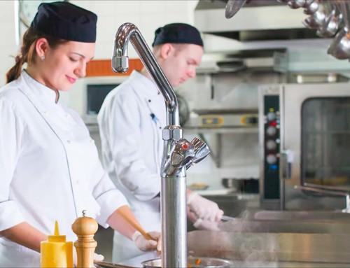 Formation Cuisinier – Cuisinière