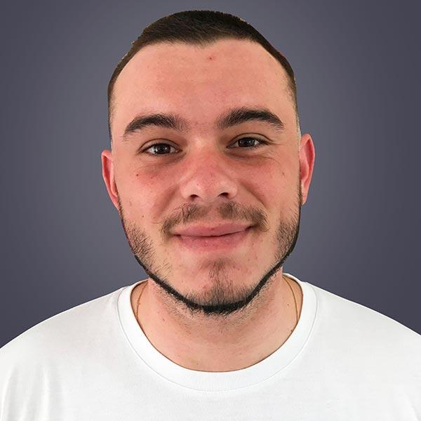Pierre-Imad Mestek - Directeur